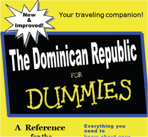The Dominican Republic for Dummies